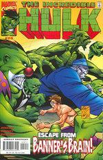 The Incredible Hulk # 20