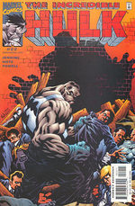 The Incredible Hulk # 22