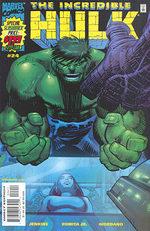 The Incredible Hulk # 24
