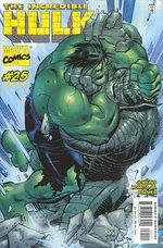 The Incredible Hulk # 25