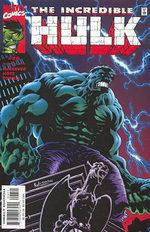 The Incredible Hulk # 26