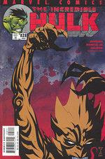 The Incredible Hulk # 28