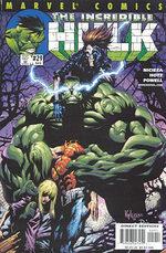 The Incredible Hulk # 29