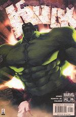 The Incredible Hulk # 36