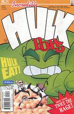 The Incredible Hulk # 41