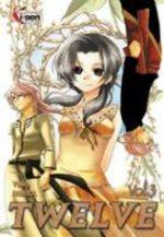 Twelve 3 Manga