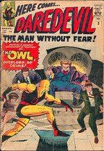 Daredevil # 3