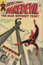Daredevil # 8