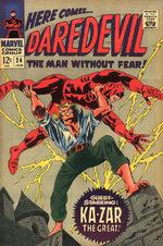 Daredevil # 24