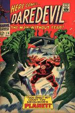 Daredevil # 28