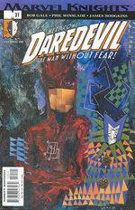 Daredevil # 21