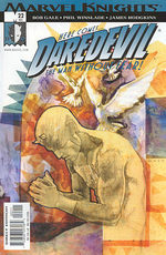 Daredevil # 22