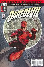 Daredevil # 26