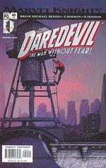 Daredevil 40