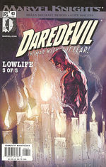 Daredevil 43