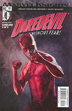 Daredevil 45