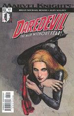 Daredevil 61