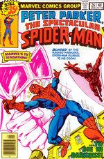 Spectacular Spider-Man # 26