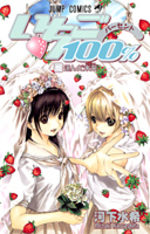 Ichigo 100% 19 Manga
