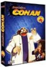 Détective Conan 4 Série TV animée