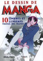 Le dessin de Manga 10 Méthode
