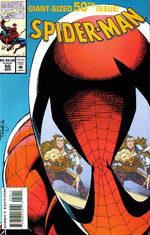 Spider-Man 50