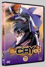 Scryed 4 Série TV animée