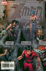 New X-Men 27