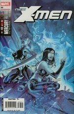 New X-Men 33