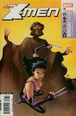 New X-Men 36