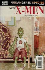 New X-Men 42
