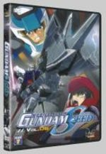 Mobile Suit Gundam Seed 6