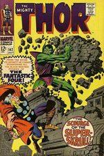 Thor # 142
