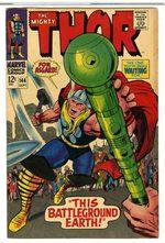 Thor # 144
