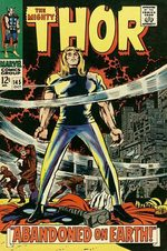 Thor # 145