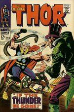 Thor # 146