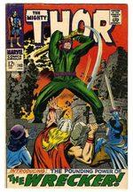 Thor # 148