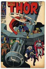 Thor 156