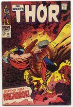Thor 157
