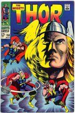 Thor 158