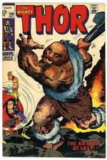 Thor 159