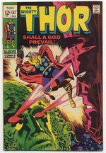 Thor 161