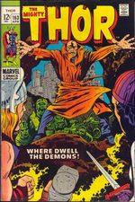 Thor 163
