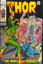Thor 167