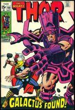 Thor 168