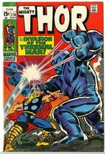 Thor 170