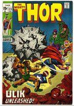 Thor 173