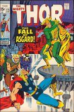 Thor 175