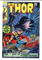 Thor 185