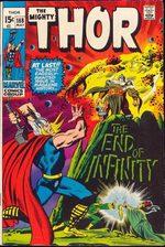 Thor 188